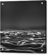Beyond The Sea Acrylic Print