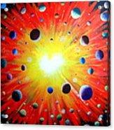 Big Bang - 4 Acrylic Print