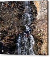 Big Bradley Falls 1 Acrylic Print