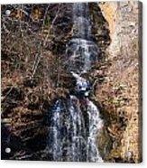 Big Bradley Falls 2 Acrylic Print