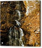 Big Bradley Falls 4 Acrylic Print