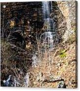 Big Bradley Falls 6 Acrylic Print