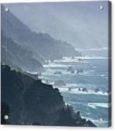 Big Sur 2 Acrylic Print
