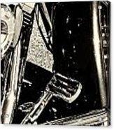 Bike IIi Acrylic Print