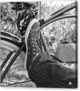 Bike Ride Acrylic Print
