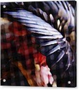 Billy Acrylic Print