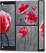 Binding Of Beauty Acrylic Print