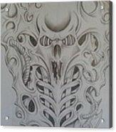 Bio 2 Acrylic Print