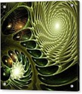 Bio Acrylic Print