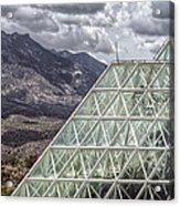 Biosphere Acrylic Print