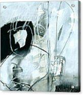 Black And White #2 Acrylic Print