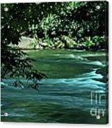 Black River Nj Acrylic Print