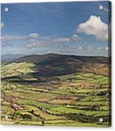 Blackstairs Mountains 6 Acrylic Print