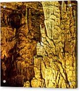 Blanchard Springs Caverns-arkansas Series 05 Acrylic Print