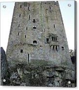 Blarney Castle Acrylic Print