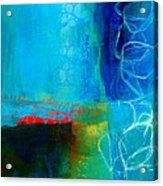 Blue #2 Acrylic Print