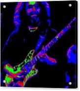 Blues For Allah You Acrylic Print