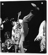 Bo Diddley 3 Acrylic Print
