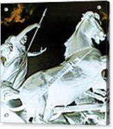 Boadicea Acrylic Print
