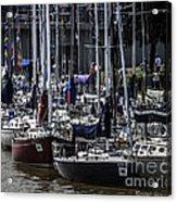 Boat Week 2 Acrylic Print