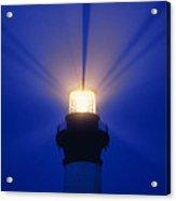 Bodie Island Light - Fs000226 Acrylic Print