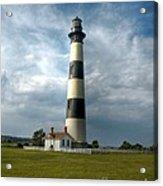 Bodie Island Lighthouse 2 Acrylic Print