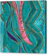 Body Zero # 8 Acrylic Print