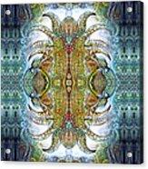 Bogomil Variation 14 - Otto Rapp And Michael Wolik Acrylic Print