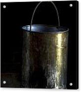 Boiling Pot Acrylic Print