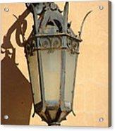 Bok Lantern 2 Acrylic Print