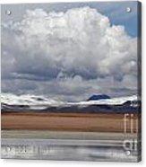 Bolivia 6 Acrylic Print