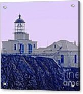 Bonita Lighthouse Acrylic Print
