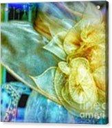 Bonnet Dream Acrylic Print