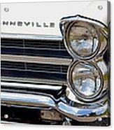 Bonneville Acrylic Print