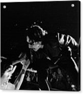 Bono 051 Acrylic Print