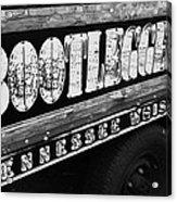 Bootleggers Inn Nashville Tennessee Acrylic Print