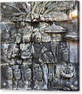 Borubador 13 Acrylic Print