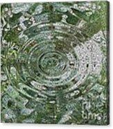 Botanical Dreams Acrylic Print