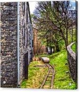 Bourbon Trail Acrylic Print