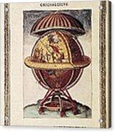Brahe, Tycho 1546-1601. Danish Acrylic Print