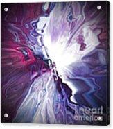 Breakthrough 1 Acrylic Print