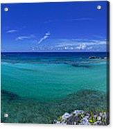 Breezy View Acrylic Print