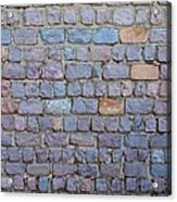 Brick Patern-1 Acrylic Print