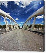 Bridge Arch Acrylic Print