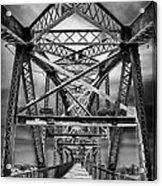 Bridges Acrylic Print