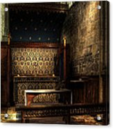Bridlington Priory Acrylic Print