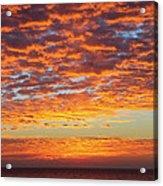 Brilliant Skies Acrylic Print
