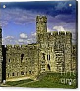 British Tradition Acrylic Print
