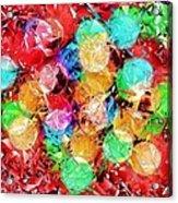 Broken Dreams 1 Acrylic Print