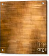 Brown Background Acrylic Print